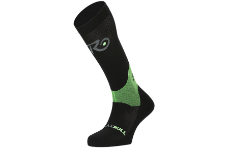 Compresion black/green