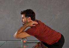 Relaxroll Faszienrolle (Faszientraining) - Kurzbericht